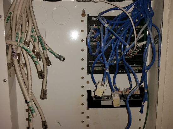 new bundle install what to expect internet internet forum rh forums cox com Parts of a Coax Cable Different Types of Coax Cable Fittings